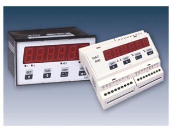 Visor de peso Modelo DAT 400 500