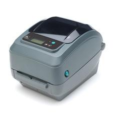 Impresora Zebra GX 420 T