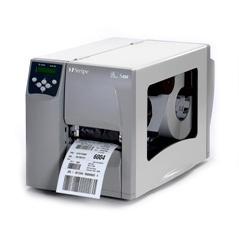 Impresora S4M Zebra