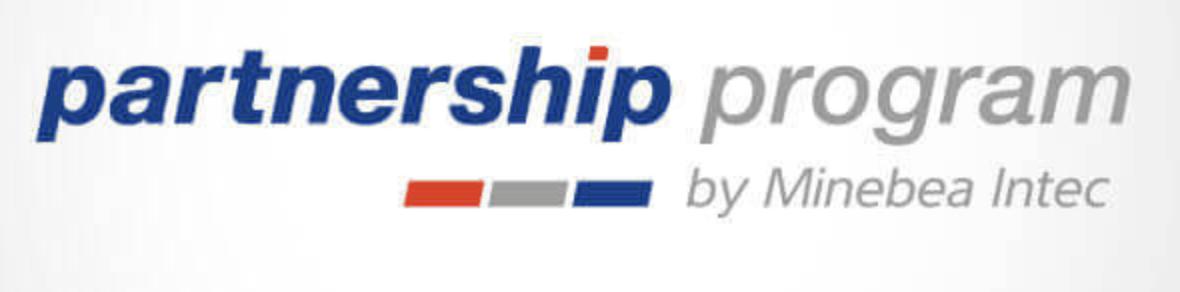 Partnersship Minebea