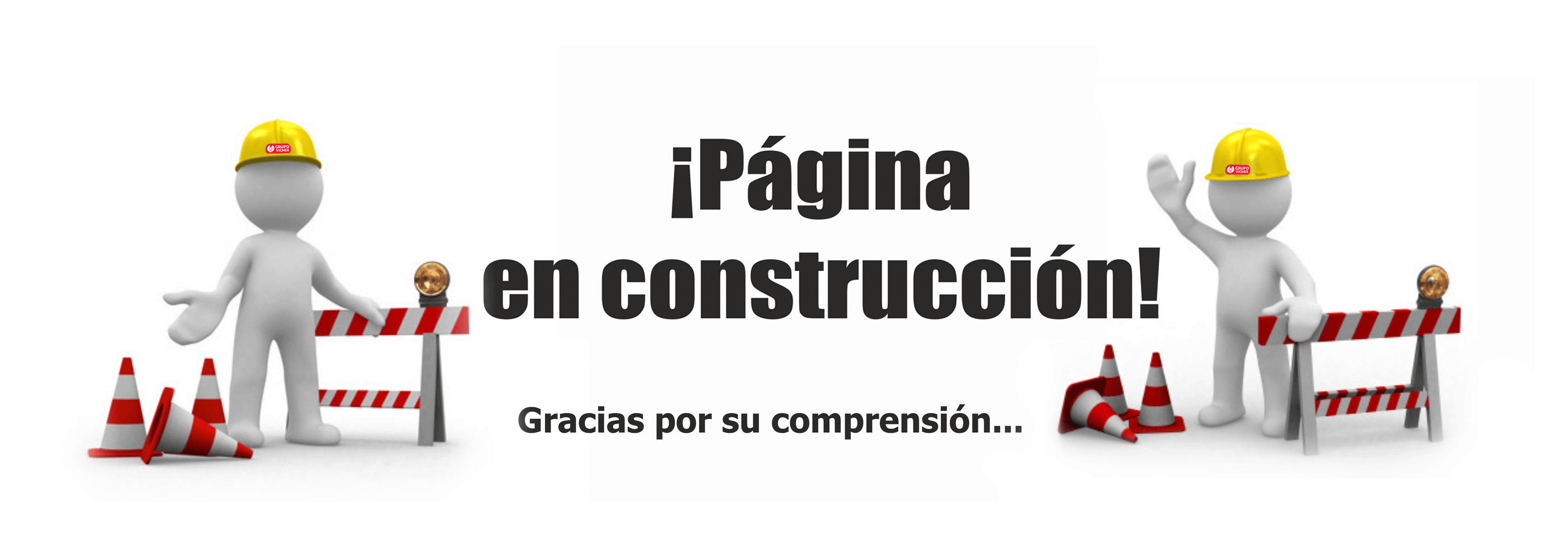 Web en construcción
